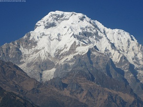 AnnapurnaSourth