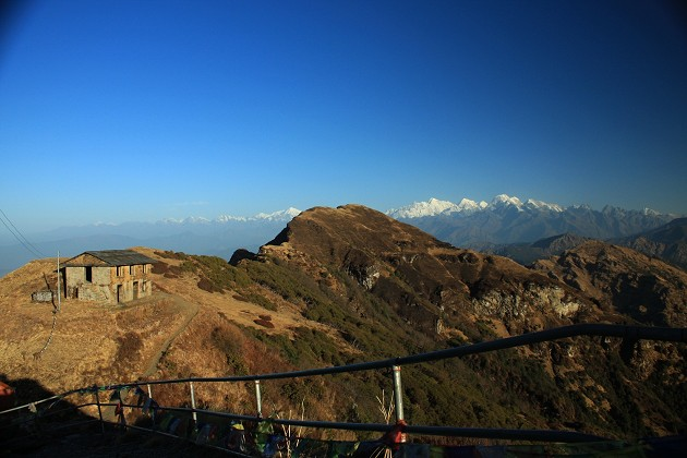 R4 West landscape from Kalinchowk