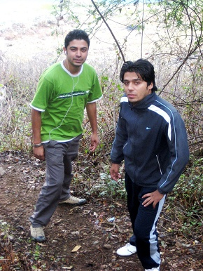 football pani hiking pani uffff