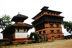 Nuwakot Palace blossoming its charisma