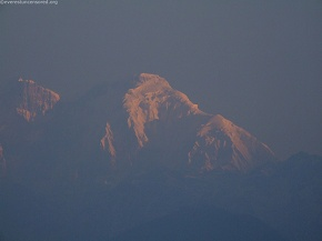 40 Himal From Ghalegaun