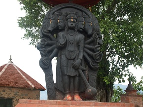 Monkey GOD - The Hanuman