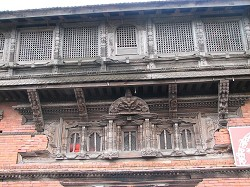 Probably this is the palce where Nepal was conceived