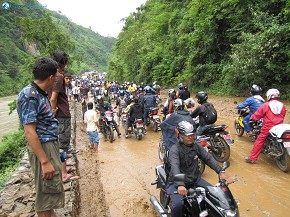 National Highway of Nepal