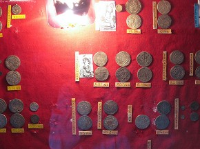 Coins of different era II