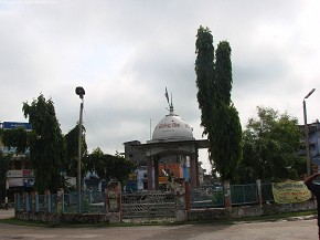 This chowk is renamed after a martyr of the Terai revolution