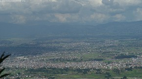 Kathmandu valley once more