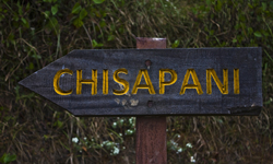 All EA's secret remains in Chisapani
