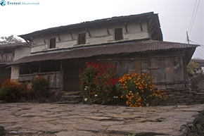 Ghale Cottage