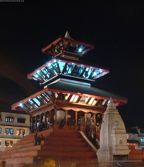 Glowing Bashantapur