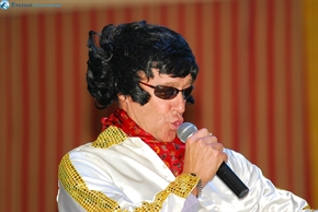 Elvis Presley Reloaded