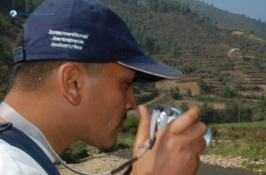 16. Bimal koirala and his camera has great story