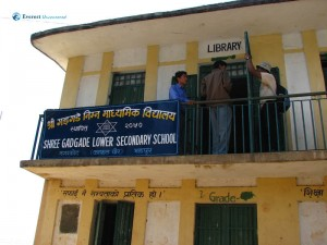 61. Library