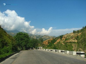 1. Ah god breatheless, such a beautiful silent highway nepal
