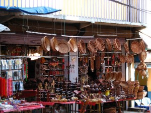 5. Antiques displaying rich nepali culture tradition