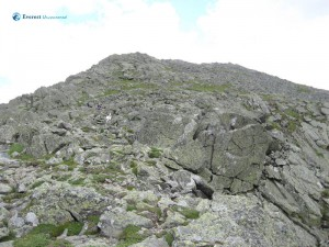 49. Rugged American Stone at Mount Adams