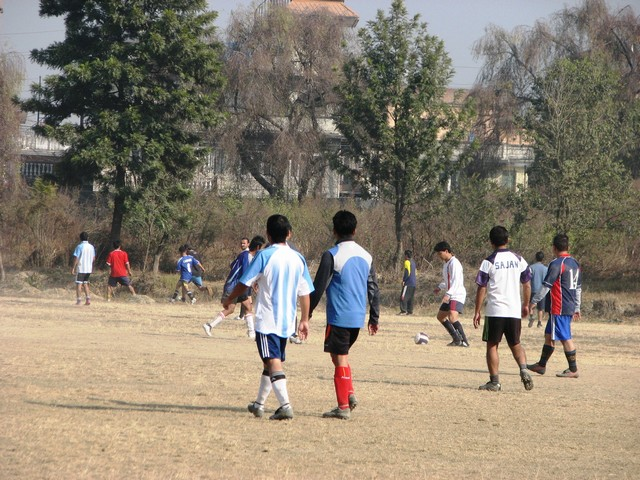 prashanta on d2 midfield