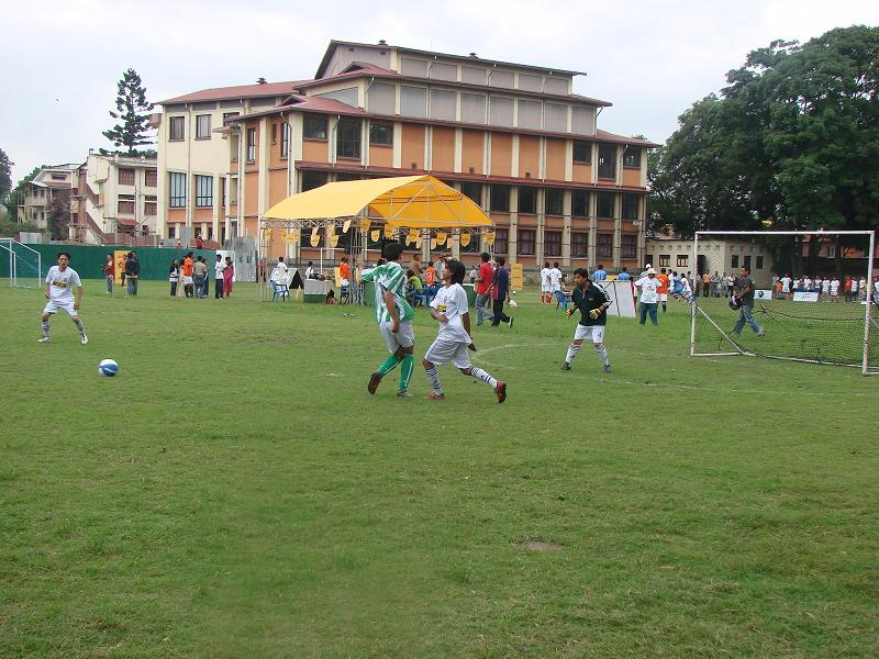 08 cas defender blocking a run from prashanta