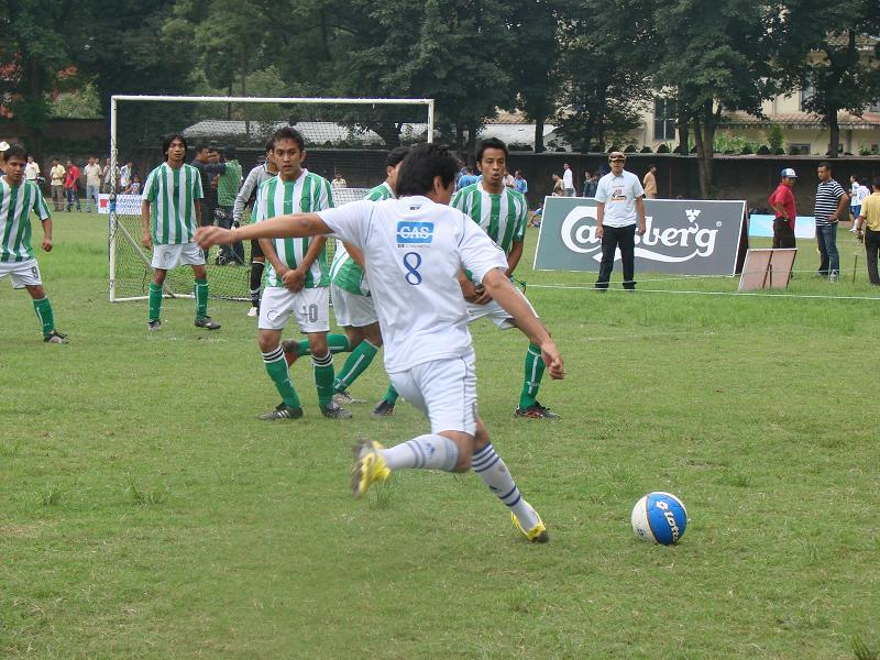 freekicks games