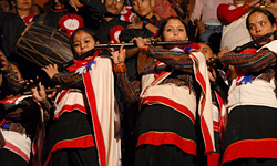 Flutes of Festival