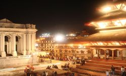 Basantapur, Place for All