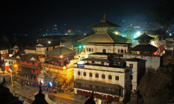 Mahasivaratri at Pashupatinath