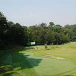 37. The Golf Course