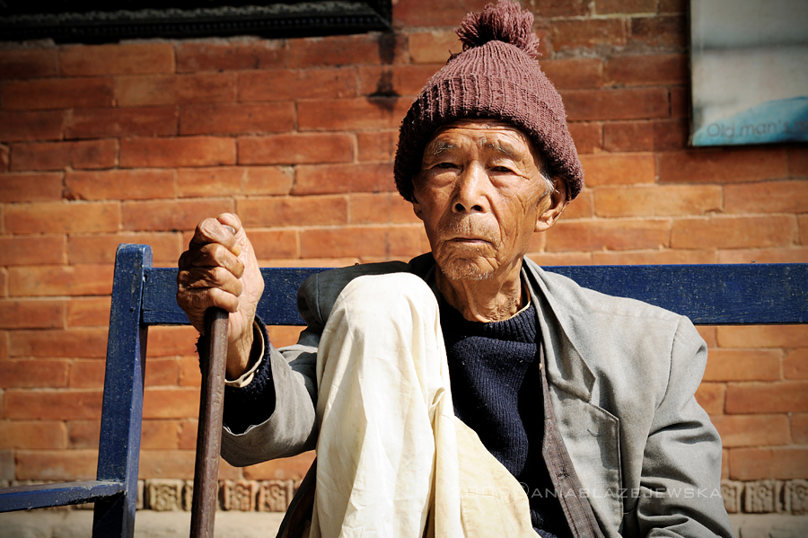 man_from_home_for_elderly_people_in_pashupatinath