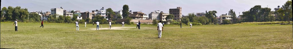 D2 Cricket League 2010 - Final