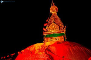 64-Swayambhunath-after-15-years-fo-rennovation