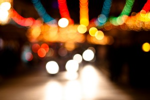 Blur Lights