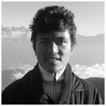 sumit shrestha