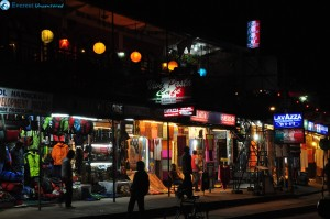 28 night life at pokhara