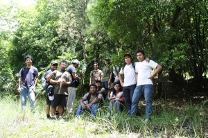 10. DW Jungle Warriors, after conquering the Jungle