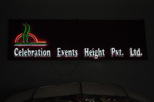 ummm ... so I am celebrating at Height ...