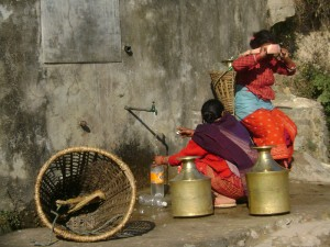 04. Part-of-daily-chores-of-Nepali-women