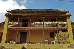 01. a typical Nepali house