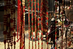 02. Beads for the devotees