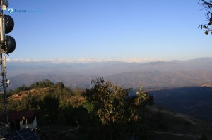 48. Panoramic View from dhulikhel height