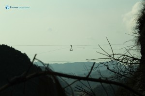 20. Pre-Historic Cable Car(go)