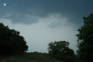 48. Weather that made the day of hike