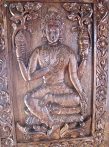 33. Carvings