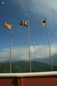 51. Flags of serenity