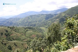 18. Out of Kathmandu valley