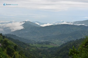 01. Dhading, the birth place of Rudra Dai, a beauty to behold