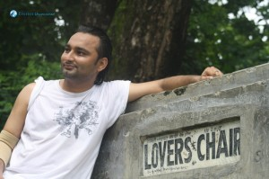 12. Jeevan, the LoverBoy