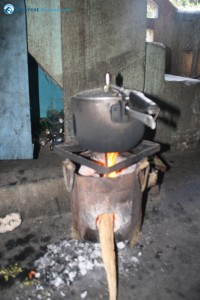 2. Typical Hearth