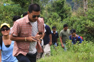 21. Mahendra leading the way
