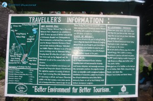 29. Better environment for better tourism