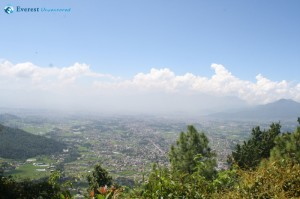 4. KTM Valley view from Tare Vir